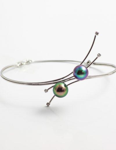 Les bracelets 5