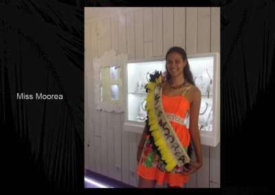 Miss Moorea